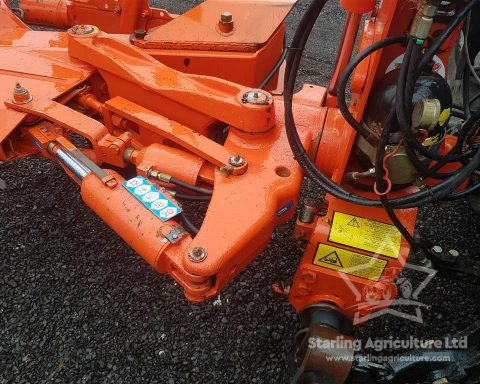 Kuhn Manager 151 Plough For Sale