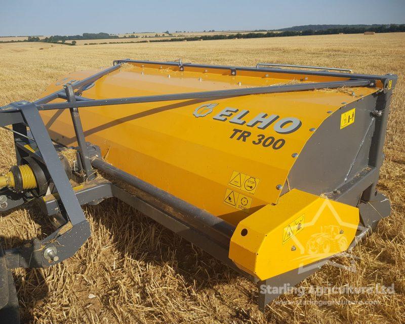ELHO TR300 Wuffler