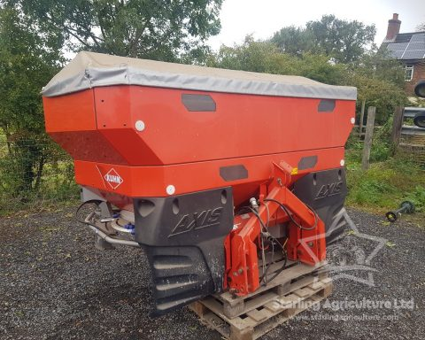 Kuhn Axis 40.1 WeighCell Spreader