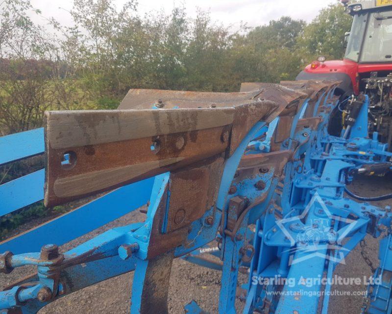 Lemken Variopal 8 Plough
